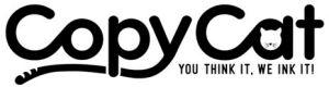 CopyCatLogo