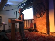 Andrea Chesnes of Root Studio